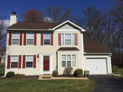 Delaware homes sold