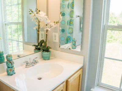 Delaware home staging